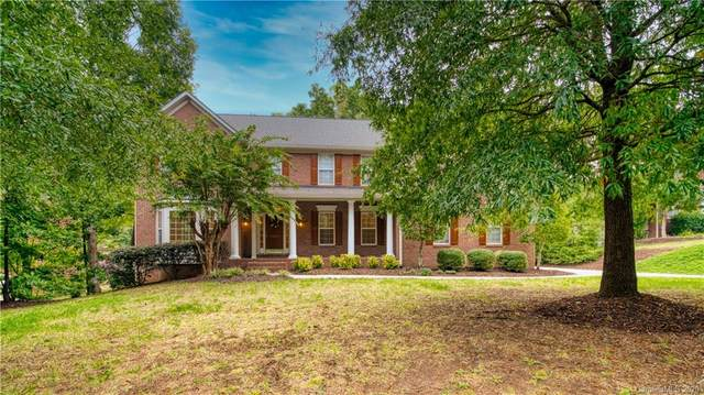 1801 Mountain Trail Drive, Charlotte, NC 28214 (#3664860) :: Homes Charlotte