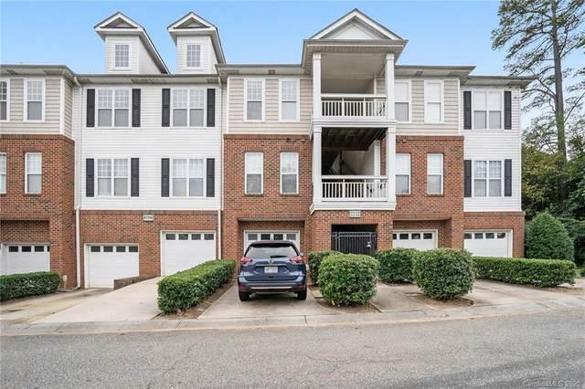 6718 Mallard Park Drive, Charlotte, NC 28262 (#3664871) :: DK Professionals Realty Lake Lure Inc.