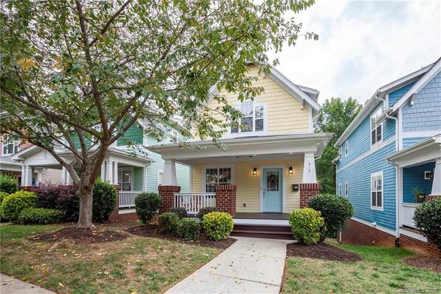 315 Woodvale Place, Charlotte, NC 28208 (#3664891) :: Charlotte Home Experts