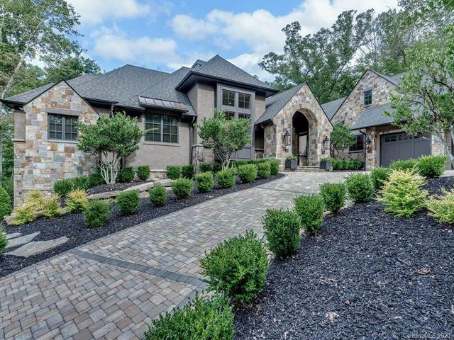 208 Secluded Hills Lane, Arden, NC 28704 (#3664895) :: MOVE Asheville Realty