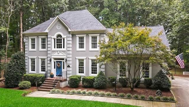 1616 Walden Pond Lane, Waxhaw, NC 28173 (#3664941) :: Charlotte Home Experts