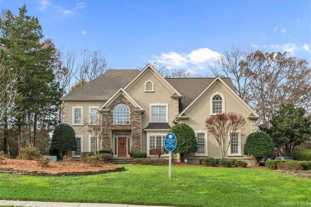 14516 Ballantyne Country Club Drive, Charlotte, NC 28277 (#3664948) :: Ann Rudd Group