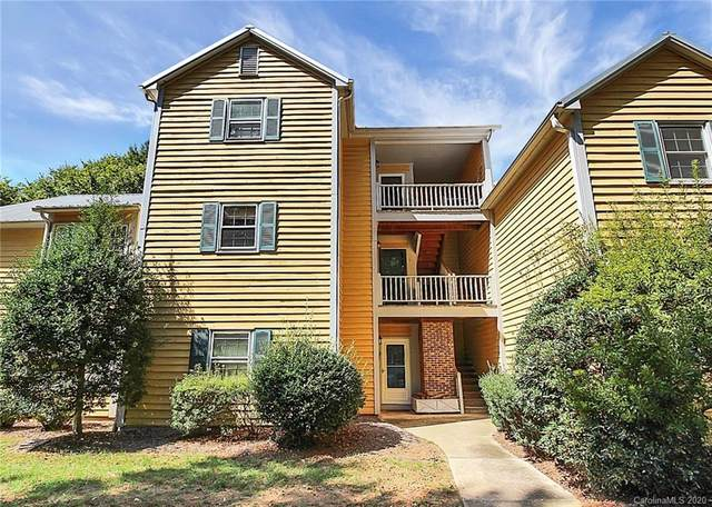 3302 Selwyn Farms Lane #9, Charlotte, NC 28209 (#3664957) :: Johnson Property Group - Keller Williams