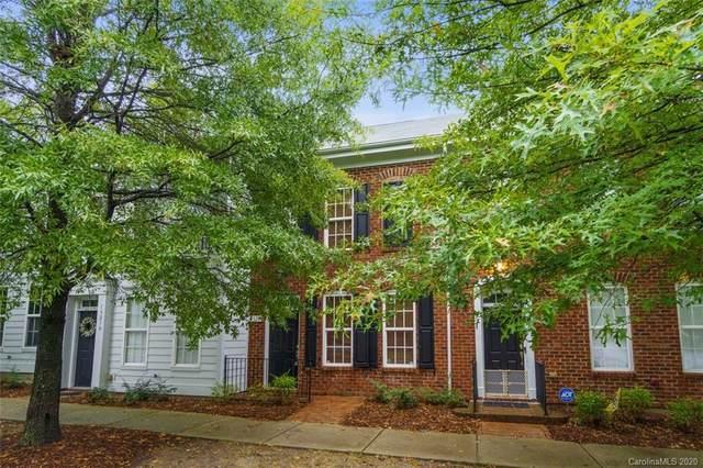 13206 Eastfield Village Lane, Charlotte, NC 28269 (#3664989) :: LePage Johnson Realty Group, LLC