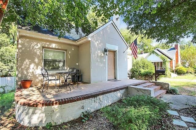 1824 Merriman Avenue, Charlotte, NC 28203 (#3665034) :: DK Professionals Realty Lake Lure Inc.