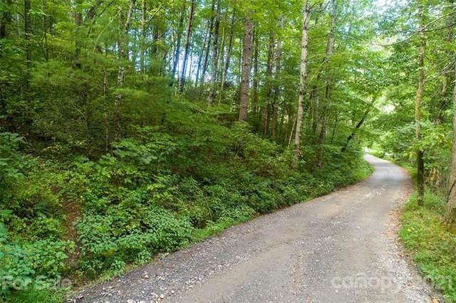 Lot #1 Cedar Creek Farm Road #1, Tuckasegee, NC 28783 (#3665071) :: Mossy Oak Properties Land and Luxury