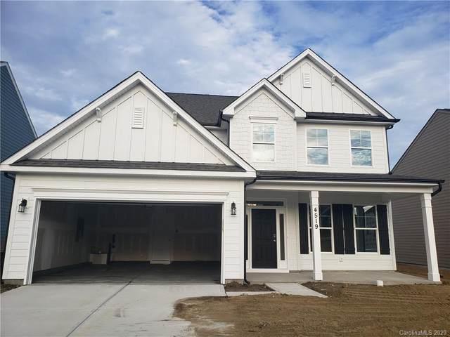 4519 Falls Lake Drive SW Lot 131, Concord, NC 28025 (#3665082) :: Besecker Homes Team