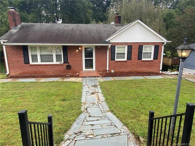 65 Greenwood Drive, Marion, NC 28752 (#3665089) :: Homes with Keeley | RE/MAX Executive