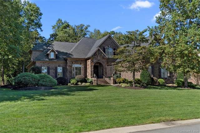 422 Langston Place Drive, Fort Mill, SC 29708 (#3665153) :: Miller Realty Group