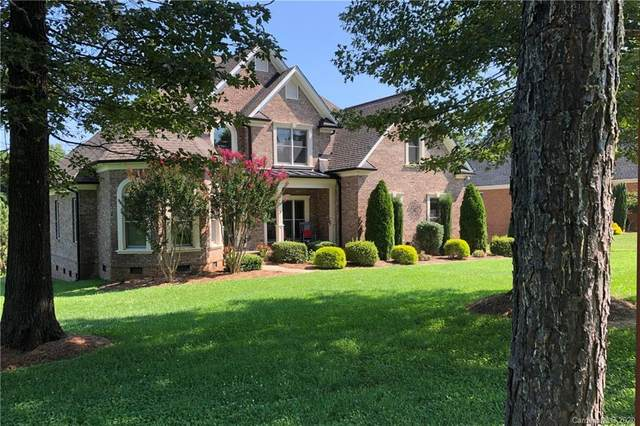 2384 Stoneview Court, Denver, NC 28037 (#3665180) :: Miller Realty Group