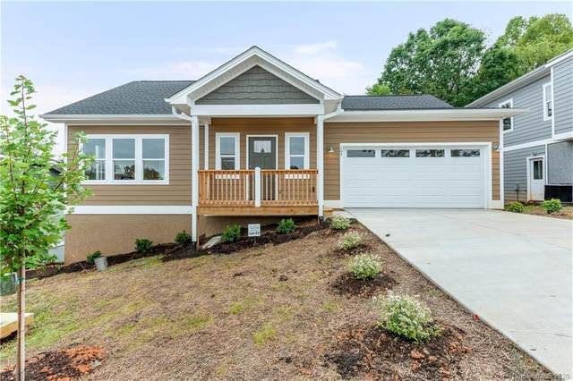 105 Greenwood Fields Drive, Asheville, NC 28804 (#3665239) :: Carlyle Properties