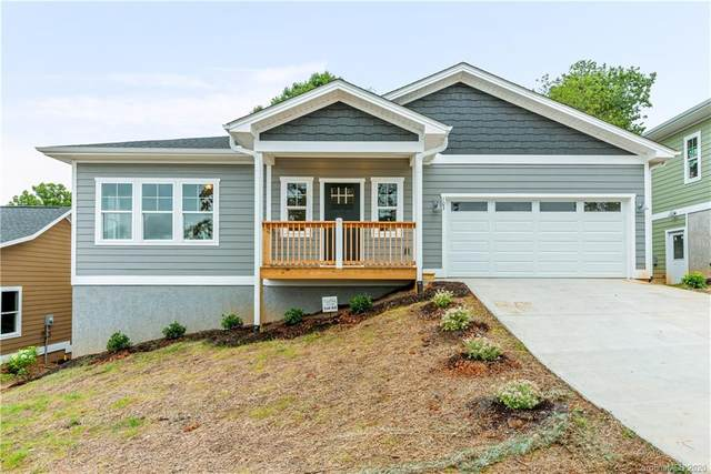 103 Greenwood Fields Drive, Asheville, NC 28804 (#3665288) :: Carlyle Properties