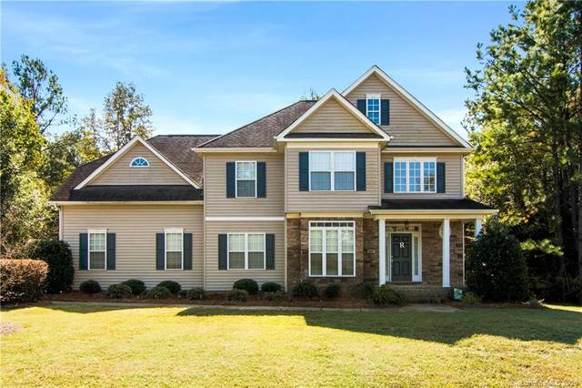 2624 Stonetrace Drive, Rock Hill, SC 29730 (#3665407) :: Homes Charlotte