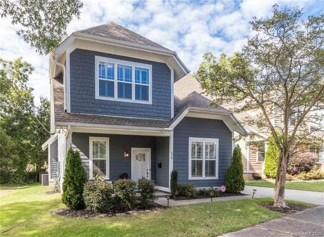 620 Baldwin Avenue, Charlotte, NC 28204 (#3665409) :: SearchCharlotte.com