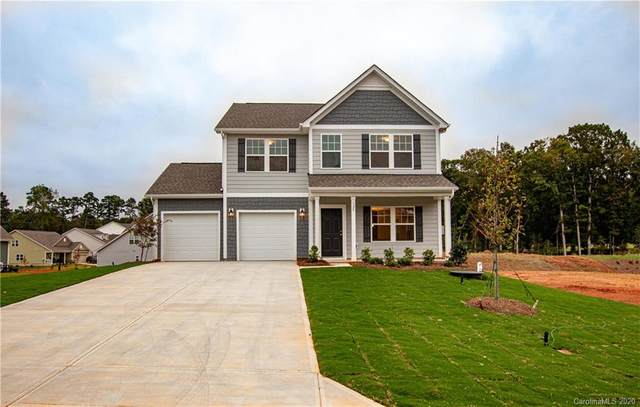 125 Fawnwood Court #854, Mount Gilead, NC 27306 (#3665461) :: The Mitchell Team