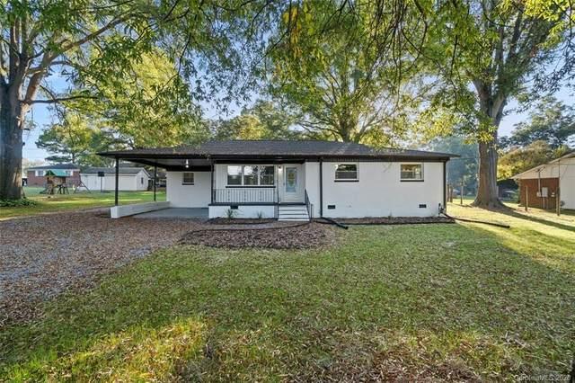 310 N Enochville Avenue N, Kannapolis, NC 28081 (#3665491) :: Austin Barnett Realty, LLC
