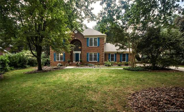 5908 Kintyre Court NW, Concord, NC 28027 (#3665533) :: IDEAL Realty