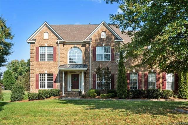 10950 Wilklee Drive, Charlotte, NC 28277 (#3665574) :: LePage Johnson Realty Group, LLC
