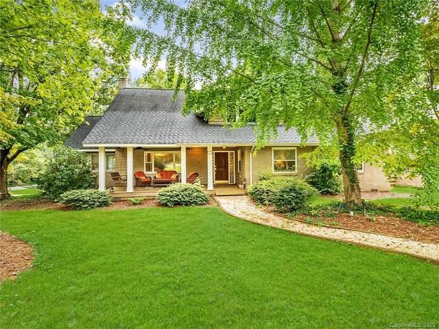 501 Mammoth Oaks Drive, Charlotte, NC 28270 (#3665576) :: IDEAL Realty