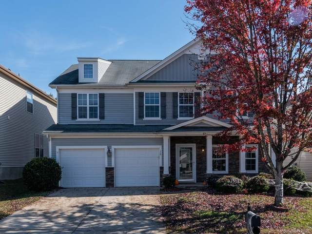 178 Silverspring Place, Mooresville, NC 28117 (MLS #3665624) :: RE/MAX Journey