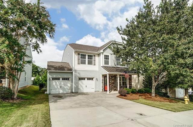 115 Richland Lane, Mooresville, NC 28115 (#3665652) :: Besecker Homes Team