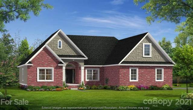 Lot 16 Red Hill Way, Denver, NC 28037 (#3665688) :: Austin Barnett Realty, LLC