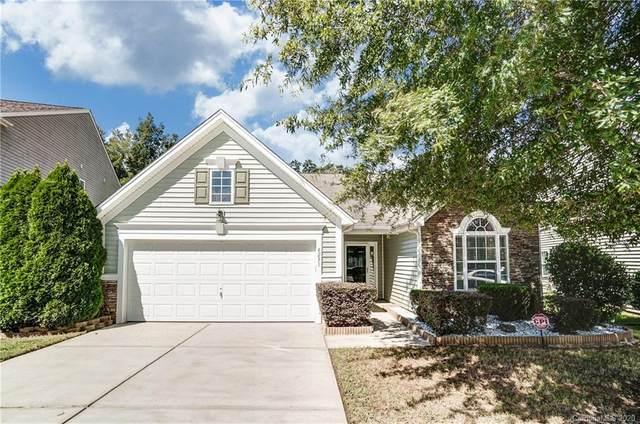 4231 Houldsworth Drive, Charlotte, NC 28213 (#3665689) :: High Performance Real Estate Advisors