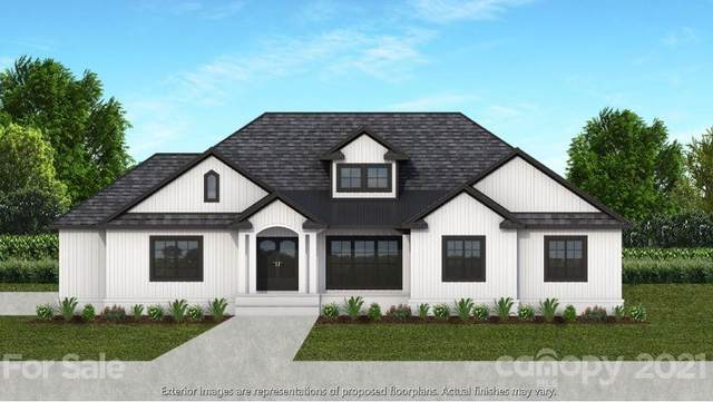 Lot 15 Red Hill Way, Denver, NC 28037 (#3665699) :: Austin Barnett Realty, LLC