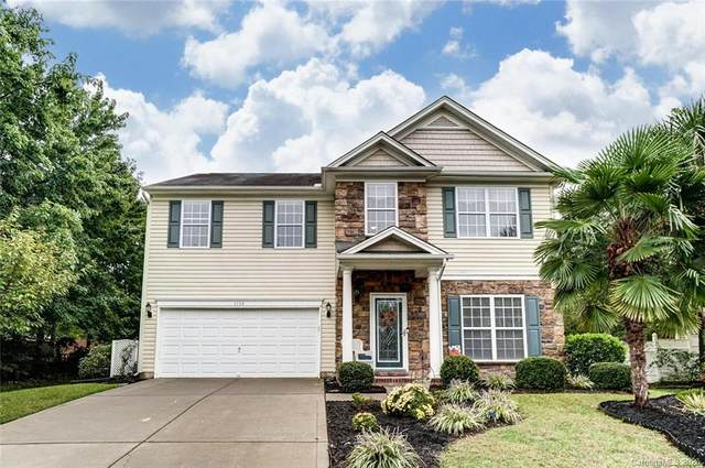 1156 Ross Brook Trace, York, SC 29745 (#3665742) :: Stephen Cooley Real Estate Group