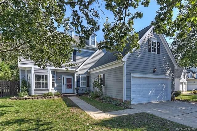 9319 Hanworth Trace Drive, Charlotte, NC 28277 (#3665778) :: Carlyle Properties