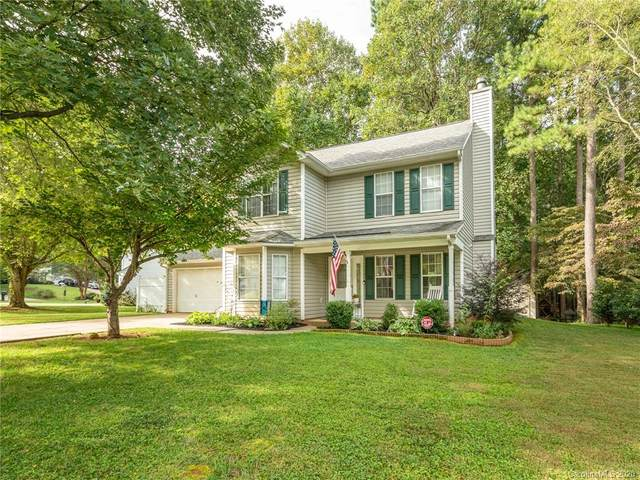 9116 Windknob Court, Huntersville, NC 28078 (#3665828) :: Carver Pressley, REALTORS®