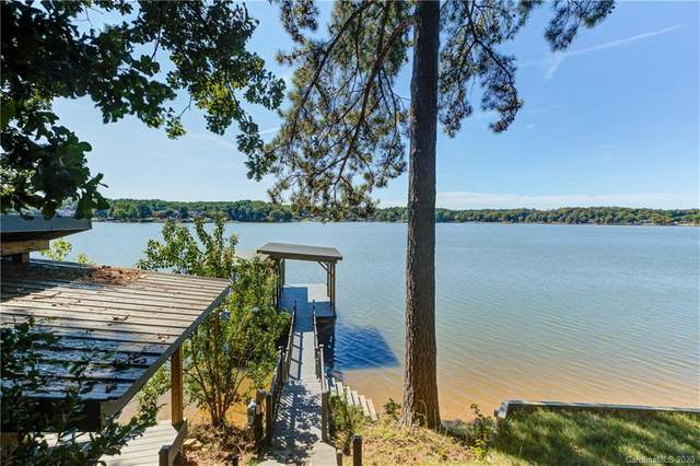3034 Point Clear Drive, Tega Cay, SC 29708 (#3665860) :: Stephen Cooley Real Estate Group