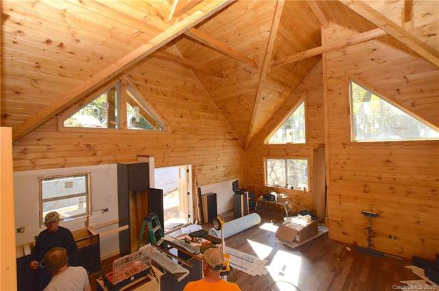 H-40 Gata Trail, Maggie Valley, NC 28751 (#3665911) :: High Performance Real Estate Advisors