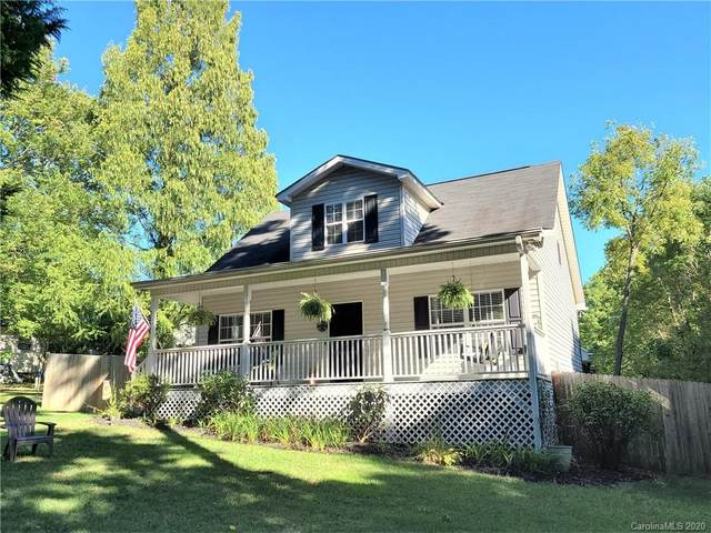 219 Merchant Street, Asheville, NC 28803 (#3665927) :: Caulder Realty and Land Co.