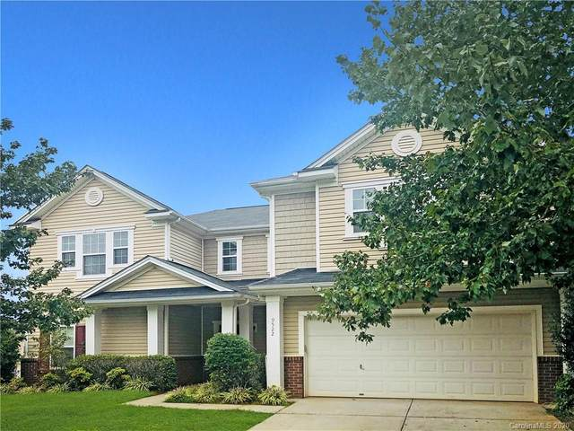 9522 Seamill Road, Charlotte, NC 28278 (#3666066) :: Keller Williams South Park