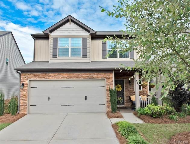 347 Pulaski Drive, Concord, NC 28027 (#3666105) :: Stephen Cooley Real Estate Group