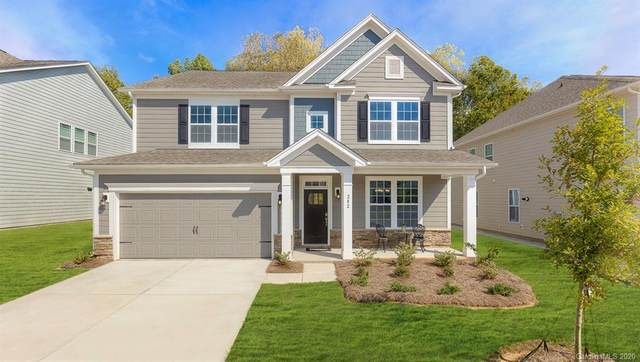 282 Preston Road #164, Mooresville, NC 28117 (#3666126) :: High Performance Real Estate Advisors
