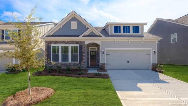 349 Preston Road #266, Mooresville, NC 28117 (#3666135) :: High Performance Real Estate Advisors