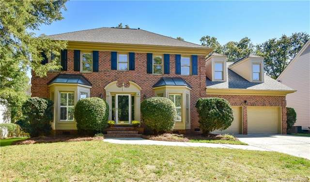10133 Waterbrook Lane, Charlotte, NC 28277 (#3666178) :: Charlotte Home Experts