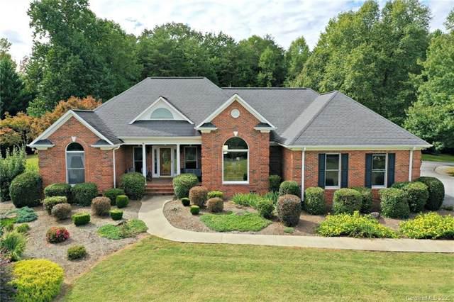21 Persimmon Court, Columbus, NC 28722 (#3666235) :: Mossy Oak Properties Land and Luxury