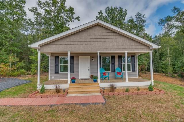 100 Vera Lane, Columbus, NC 28722 (#3666252) :: Carlyle Properties