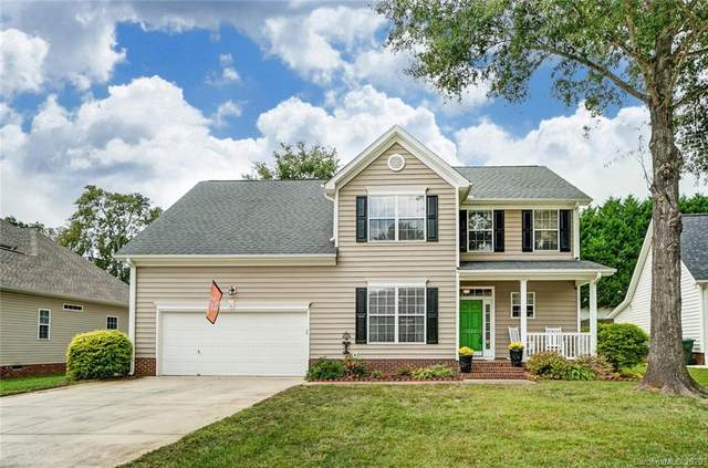 1521 Coatsworth Lane, Rock Hill, SC 29732 (#3666253) :: High Performance Real Estate Advisors