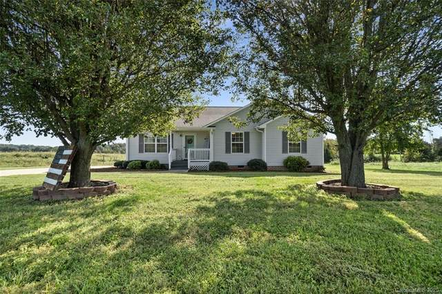 349 Mills Garden Road, Statesville, NC 28625 (#3666271) :: LePage Johnson Realty Group, LLC