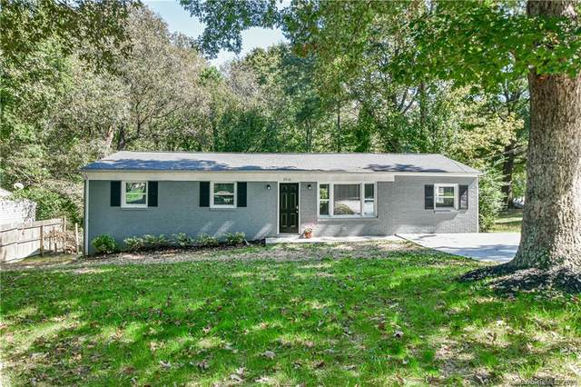 3016 Fallswood Drive, Gastonia, NC 28052 (#3666350) :: Ann Rudd Group