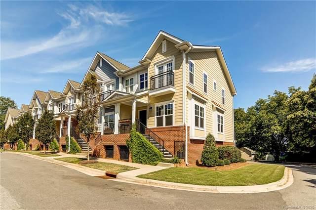 515 Village Park Drive #1, Belmont, NC 28012 (#3666354) :: DK Professionals Realty Lake Lure Inc.