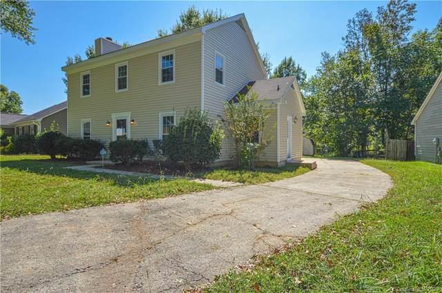 8028 Sherington Way, Charlotte, NC 28227 (#3666452) :: High Performance Real Estate Advisors