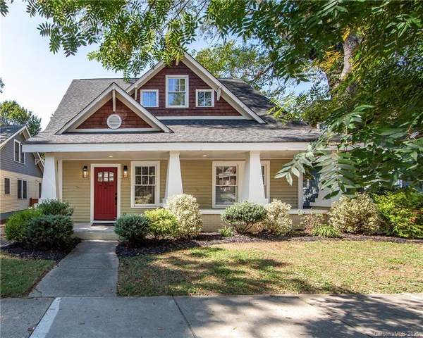 1921 Thomas Avenue, Charlotte, NC 28205 (#3666455) :: The Downey Properties Team at NextHome Paramount