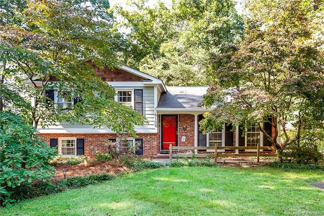 6108 Colchester Place, Charlotte, NC 28210 (#3666474) :: IDEAL Realty