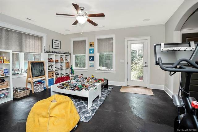 1922 Luther Street, Charlotte, NC 28204 (#3666524) :: Miller Realty Group
