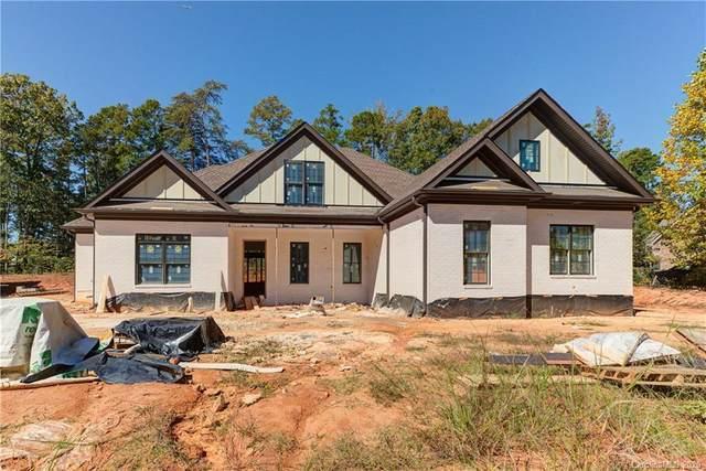 886 Abilene Lane, Fort Mill, SC 29715 (#3666525) :: Austin Barnett Realty, LLC